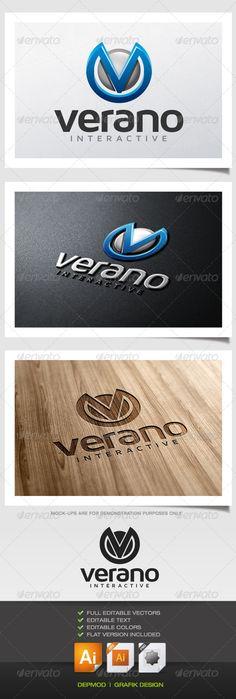 Verano Logo