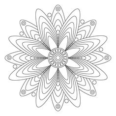 Printable mandala coloring pages Celtic Mandala Coloring Pages Zentangles, Mandalas, Swirls & Cel… Wallpaper Mandalas Painting, Mandalas Drawing, Mandala Coloring Pages, Coloring Book Pages, Printable Coloring Pages, Coloring Sheets, Mandala Pattern, Zentangle Patterns, Zentangles