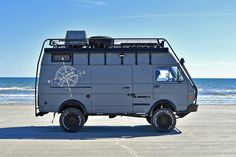 Vw Lt Camper, Mercedes Camper, Off Road Camper, Truck Camper, Vw Lt 4x4, Vw Syncro, Volkswagen Westfalia, Offroad, Van Life Blog