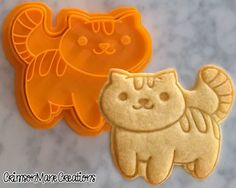 Neko Atsume: Kitty Collector Cookie Cutter