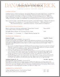 sample education resume creative format los angeles resume studio career resumes resume cover letter samples pinterest - Brooklyn Resume Studio