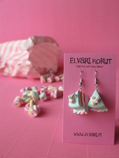 Elvari korut, a Finnish woman designing THE most adorable jewelry!