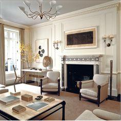 Interior Designer Victoria Hagan | Interiors | B.A.S Blog