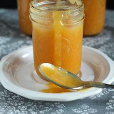 Peach Butter-4246
