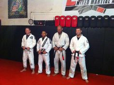 Black belts! Repping central Texas #bjj