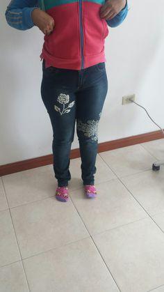 Jeans con Denink