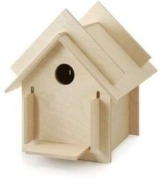 Box for the Birds