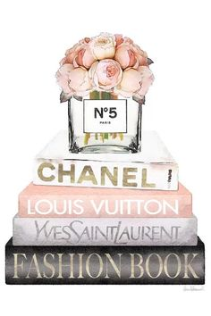 Canvas Art Prints, Wall Prints, Canvas Wall Art, Framed Canvas, Photo Wall Collage, Picture Wall, Chanel Print, Chanel Poster, Chanel Wall Art