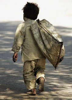 Child labour, one of the biggest menaces of all times :(