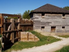 Fort Meigs in Perrysburg, Ohio is said to be haunted.