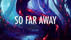 Martin Garrix, David Guetta – So Far Away (Lyrics) ft. Jamie Scott, Romy ❤️ ...:)