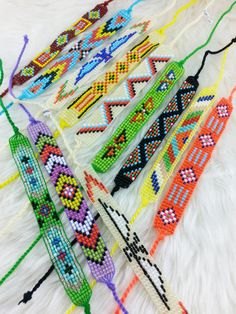 100 pcs Wholesale Jewelry Lots Friendship Cords by ShopFriendship