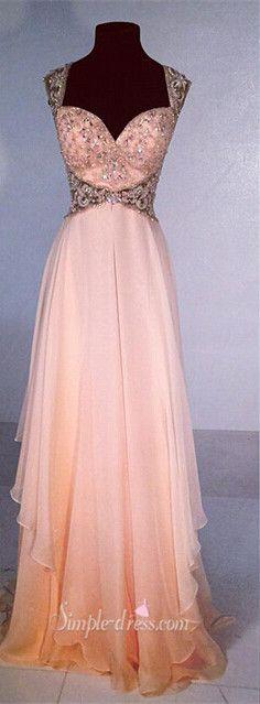2016 long prom dresses, new arrival fashion prom dress