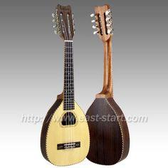 East Start Handmade Rosewood 8 strings Ukulele - I want one