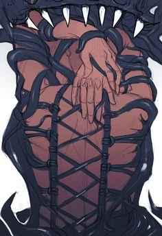 In Venom movie we saw the relationship between Symbiote and human. Venom and Eddy Brock gets so much closer they always argue about eating good peoples, bad peoples or really bad peoples. Venom Comics, Marvel Venom, Marvel Fan, Marvel Dc Comics, Marvel Avengers, Eddie Brock Venom, Deadpool X Spiderman, Venom Movie, Venom Art