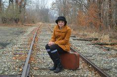 Gabby ~ Brandace Myers 2014