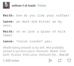 Keith/Benedict Lance/Axel