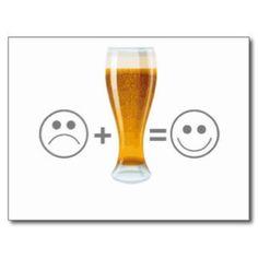 Beer makes me Hoppy! #beerlover #beerofthemonthclub #clubs #clubsofamerica #beer #weekend