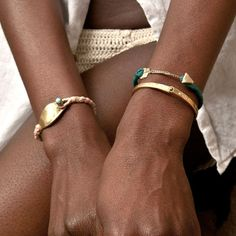 bracelets Scosha