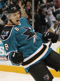 Joe Pavelski: The Greatest Hockey Player of All Time? | San Jose Sharks | The Checking Line
