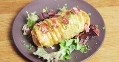 On ne résiste pas aux pommes de terre garnies au fromage : les Hasselback Potatoes sont un vrai régal ! Nous vous en parlions il y a quelques mois, la pomme de terre «Hasselback»...