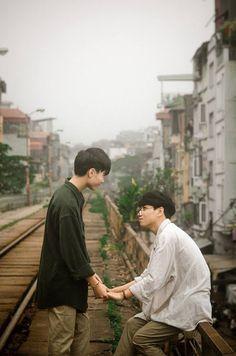 'Cá tháng tư là ngày nói dối, nhưng lòng anh thích em là thật!' - BL Việt