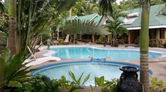 Dumaluan Beach Resort in Dauis, Bohol Bohol, Places Of Interest, Beach Resorts, Philippines, Outdoor Decor, Pictures, Beautiful, Home, Photos