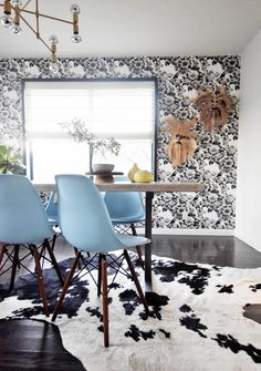 251 best wallpaper inspiration beautiful spaces transformed by rh pinterest com