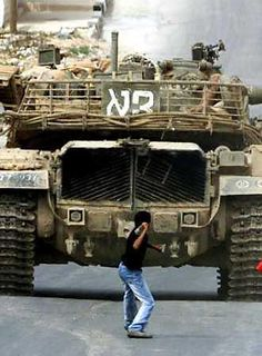 1987, December 8: A truck driven by an Israeli kills four people in the occupied Gaza Strip. Rock-throwing Palestinians begin violent protests and the uprising, or intifada, spreads throughout the occupied territories. Civil unrest continues through 1993, with the signing of the Oslo Accords.