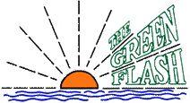 The Green Flash, Captiva Island, Florida