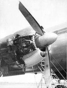 [c/n 2074] [oct46-1966] [L049] Lockheed Constellation [F-BAZC] [Air France] [oct46] [feb50]