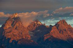 Jackson Hole, Wyoming - Flickr - Photo Sharing!