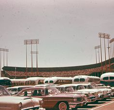 flckr candlestick park 1960's - Google Search