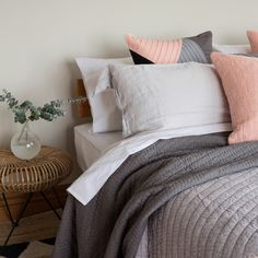 Gelato Duvets, Bedspreads, Comforters and Pillowcases