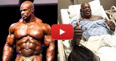 Is it worth It? Ronnie Coleman