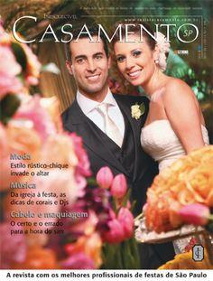 Inesquecível Casamento SP ed. 05
