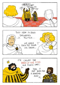 Game Of Thrones Comic, Got Game Of Thrones, Book Tv, Book Show, Winter Is Here, Winter Is Coming, Game Of Thrones Illustrations, Jaime And Brienne, Game Of Thones