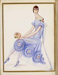 Lanvin fête son 125ème anniversaire http://www.vogue.fr/mode/news-mode/diaporama/lanvin-fete-son-125eme-anniversaire/17092#!4