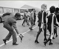 Galerìa Fotogràfica minifaldas años 60-70 | Mundochica
