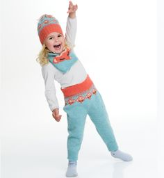 Fantorangen bukse - A Knit Story Nudes, Rock, Knitting, Style, Fashion, Threading, Swag, Moda, Tricot