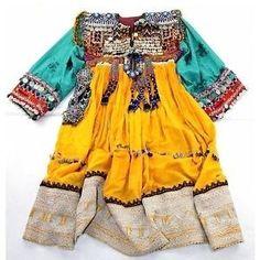 Siriki Baluchi Dress