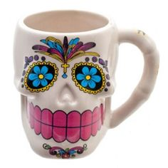 Assorted Mexican Day Of The Dead Gifts Rockabilly Candy Sugar Skull Gift Ideas   eBay