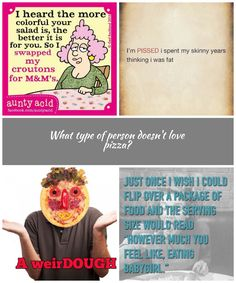 Make your salad colorfull. Dukan Diet Plan, Diet Humor, Aunty Acid, Love Pizza, Atkins Diet, How To Plan, How To Make, Salad, Make It Yourself