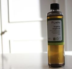 Argan Oil whats all the fuss & What can it do for you ?