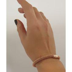 Rose Gold Popcorn Fiorelli Bracelet. Must have!! http   www. de146b30ac
