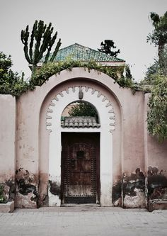 polaroids from morocco from the hannah lemholt PERSONAL fine art print shop Foto Rose, Travel Songs, Outdoor Living, Indoor Outdoor, Doorway, Interior Architecture, Places To Go, Around The Worlds, Landscape