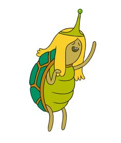 """I got Turtle Princess! Which """"Adventure Time"""" Princess Are You?"""