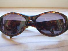 1fb2f39a7983 Nicoletta Bucci sunglasses made in Italy Vintage Sunglasses