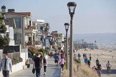 Manhattan Beach, Los Angeles Guide - Airbnb Neighborhoods