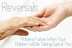 Reversals - Positive Parenting Solutions